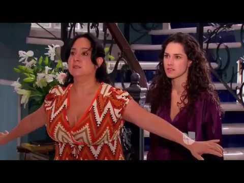 Download El Color De La Pasión  |  Nora y Daniela pelean