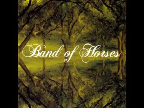 Band of Horses-Wicked Gil