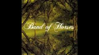 Watch Band Of Horses Wicked Gil video