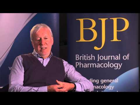 British Journal of Pharmacology: the Guide to PHARMACOLOGY
