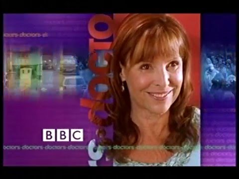 BBC1 Doctors Anything You Can Do (3rd September 2007)