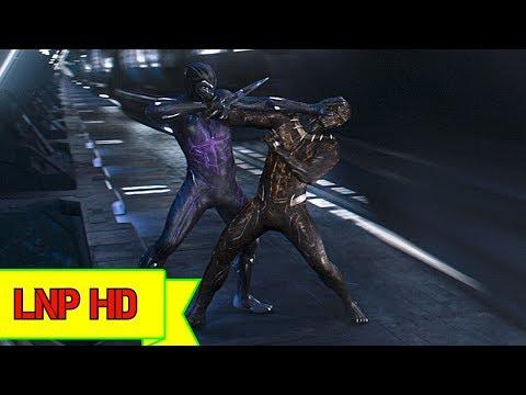 NHẠC PHIM REMIX : Black Panther - Chiến Binh Báo Đen  - Part 2 - LNP FULL HD thumbnail
