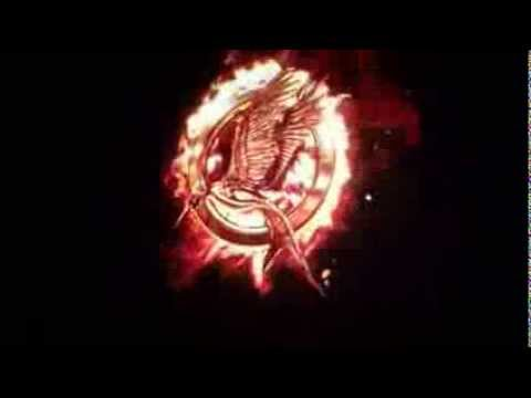 Catching Fire Mockingjay Symbol Revealed Youtube
