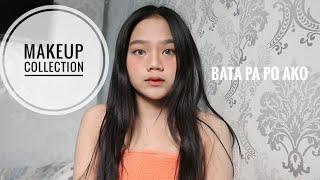 Makeup Collection HEHEHE (BATA PA PO AKOH)