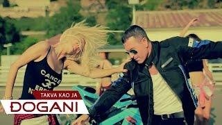 Смотреть клип Djogani - Takva Kao Ja