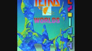 Tetris Worlds PC Music - Menu