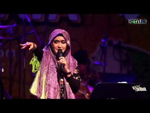 SARAH SAPUTRI - TOMBO ATI - COKLAT KITA - SILATURAHMI BUDAYA 2018 (INDRAMAYU) - THE BONTOT RECORDS