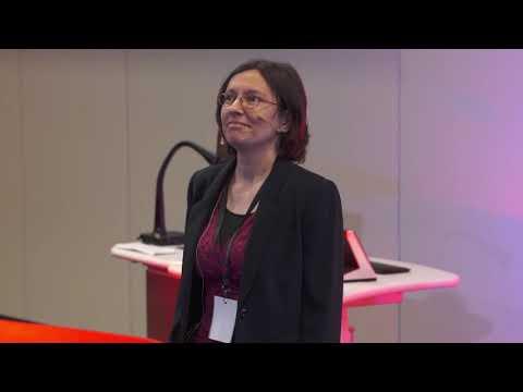 New Science of Cracks: Peridynamics   Selda Oterkus   TEDxUniversityofStrathclyde