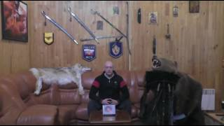 Прикладной Бой Система  Спецназ ( Армия, Полиция, ФСБ, ЧОП, Телоохрана)