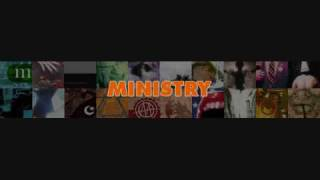 ministry-the dick song