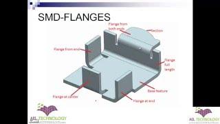sheet metal design using unigraphics nx 10 0 advanced training