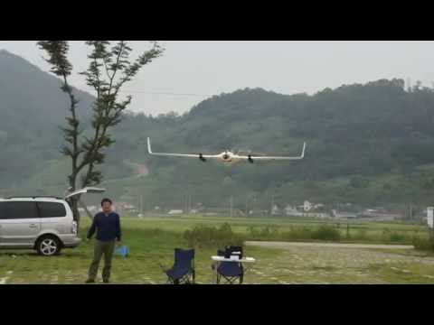 PERS Lab.  Vertical Take-off and Landing(VTOL) Auto Flight