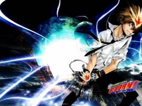 Katekyo Hitman Reborn OST 4 - Kakugo - Download