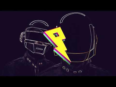 Daft Punk - Rinzler ( 1 7 8 8 - L / R E M I X )