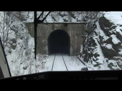 Koleje Dolnośląskie Szynobus SA135-003 HD 1080p