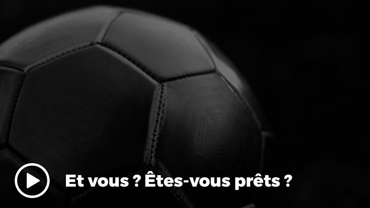 Vidéo pour TF1 - UEFA EURO 2020