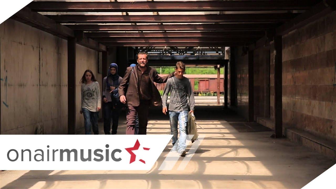 Erduan Hiseni   Lamtumirë Kosovë Official Video HD 2015