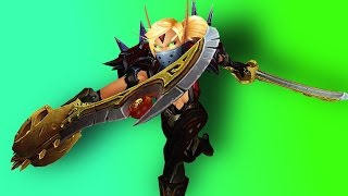 Video OUTLAW VS FERAL - Outlaw Rogue PvP WoW Legion 7.2 download MP3, 3GP, MP4, WEBM, AVI, FLV Agustus 2018