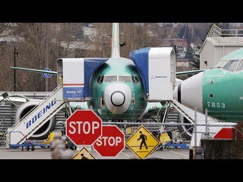 بوينغ تكتشف خللاً جديداً في برنامج طائرات 737 ماكس  - نشر قبل 6 ساعة
