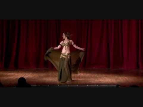 Tamra Henna Belly Dance Kismet Hafla - YouTube