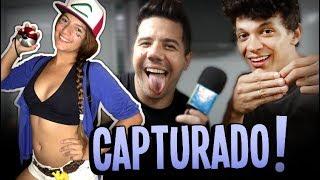 ELA ESCOLHEU O MENINO DAS CANTADAS (ft Julio Cocielo) | SuperCon - Recife/PE [1/2]