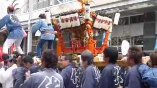 伊奈波神社の例祭「岐阜まつり」と、岐阜ゆかりの斎藤道三の偉業を讃え...