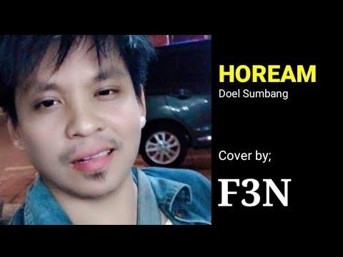 HOREAM # Cover