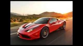 видео Ferrari 458 Speciale: технические характеристики автомобиля