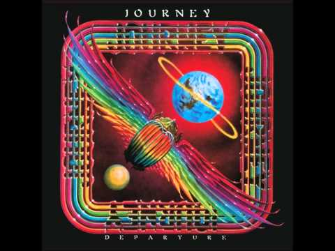 Journey-People and Places(Departure)