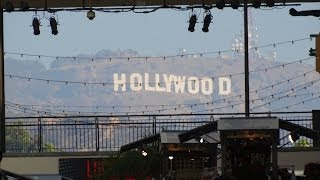 Los Angeles - 11 Top Attractions HD