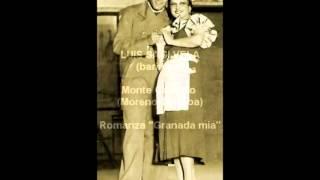 Luis Sagi Vela - Monte Carmelo - Granada mia