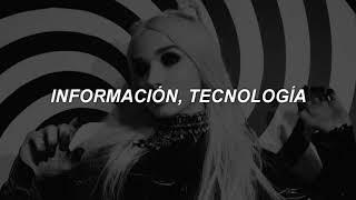 Poppy - Hard Feelings (Sub Español)