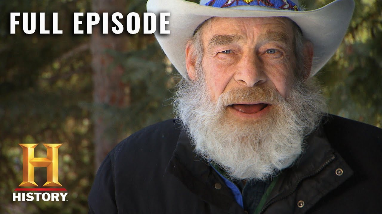Download Mountain Men: Tom's Unexpected Boost (S4, E13) | Full Episode | History