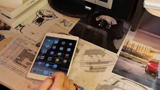 Обзор iPad mini 2 в 2018 году