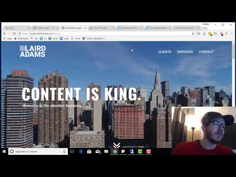 How to embed a clickfunnels site into wix