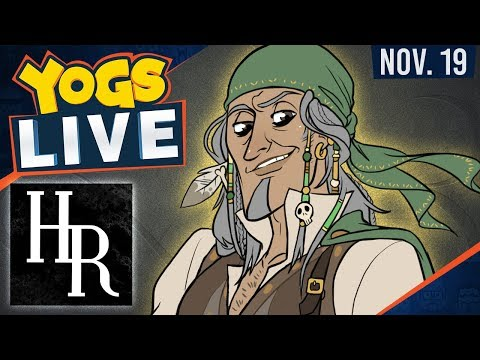 High Rollers D&D: Episode 65 - 19th November 2017