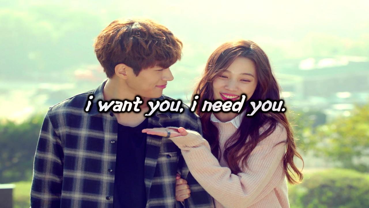 Lirik lagu l infinite dating you