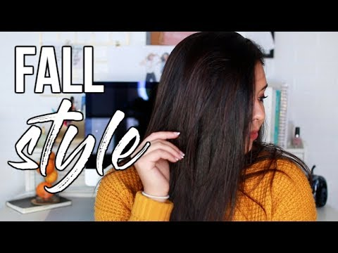 How To Change Your Style for Fall 2017