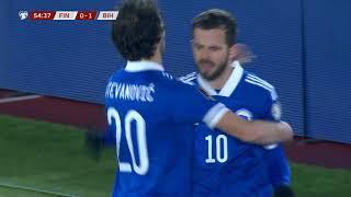 Finska vs Bosna i Hercegovina 2:2   Golovi sa Utakmice HD   SPORT KLUB FUDBAL