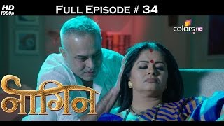 Download Video Naagin - 28th February 2016 - नागिन - Full Episode (HD) MP3 3GP MP4