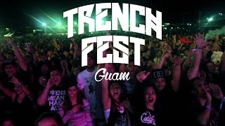 Trench Fest Guam After Movie 2015