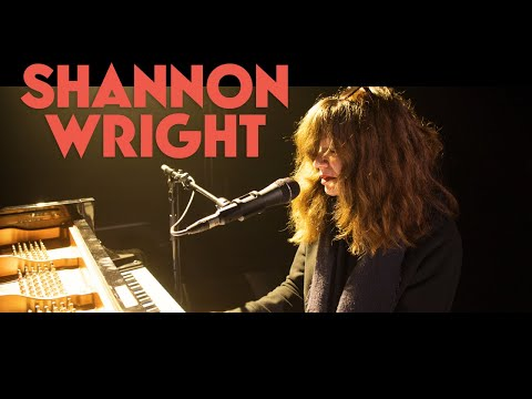 Shannon Wright - Somedays - Session (Rockomotives 2019)