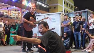 Bholi Si Surat Bob sentuhan Busker Kfc Bukit bintang Hindustan Malaysia, Please Subscribe.mp3