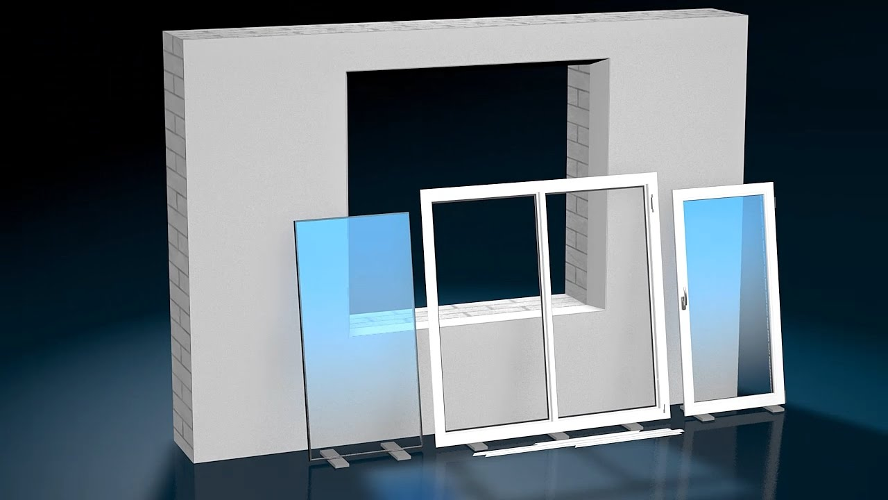 Montaggio finestre smurando il vecchio telaio for Finestre in pvc leroy merlin