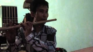Vì một lần yêu - sáo trúc Cao Trí Minh