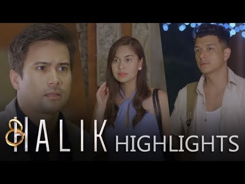 Halik: Ace follows Jacky in Bali | EP 6