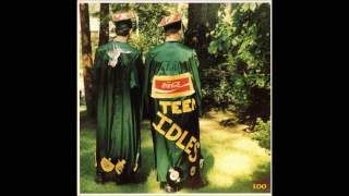 TEEN IDLES Anniversary (Dischord 100)