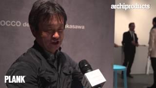 PLANK | NAOTO FUKASAWA - I Saloni 2013