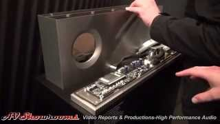 Naim MUSO, wireless music system, Focal loudspeakers, High End Munich