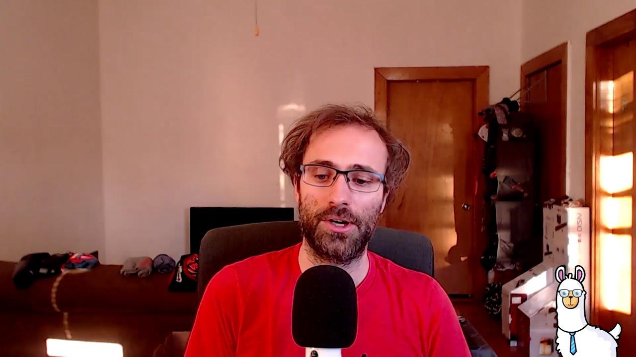 Q&A August #2 2020 (live version)